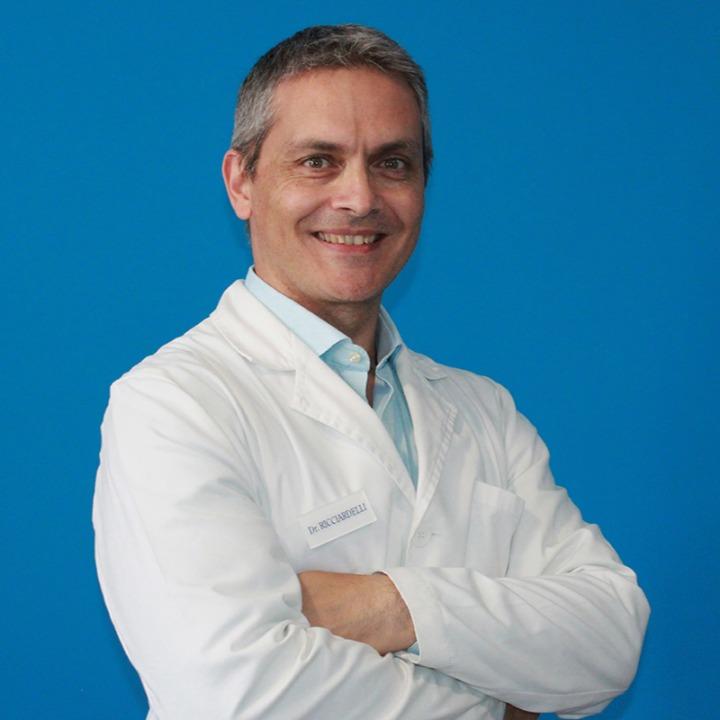 Dr. Diego Ricciardelli