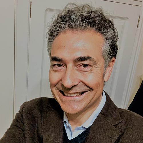 DR. MANUEL JOSÉ PÉREZ VICENTE