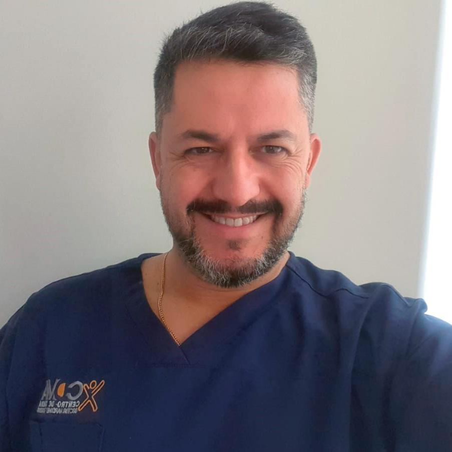 Dr. Rodrigo Mardones