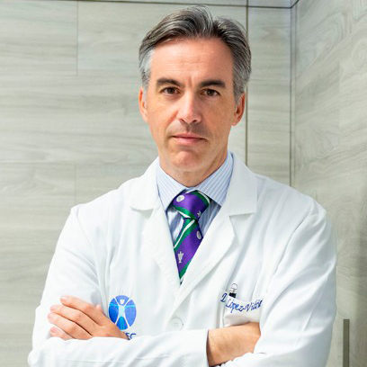 Dr. Emilio López