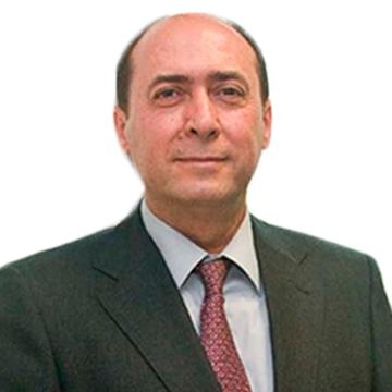 Dr. Enrique Gastaldi