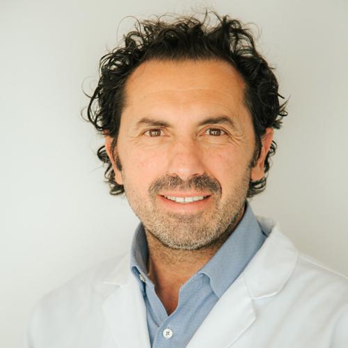 Dr. Fco. Javier Hidalgo Tallón