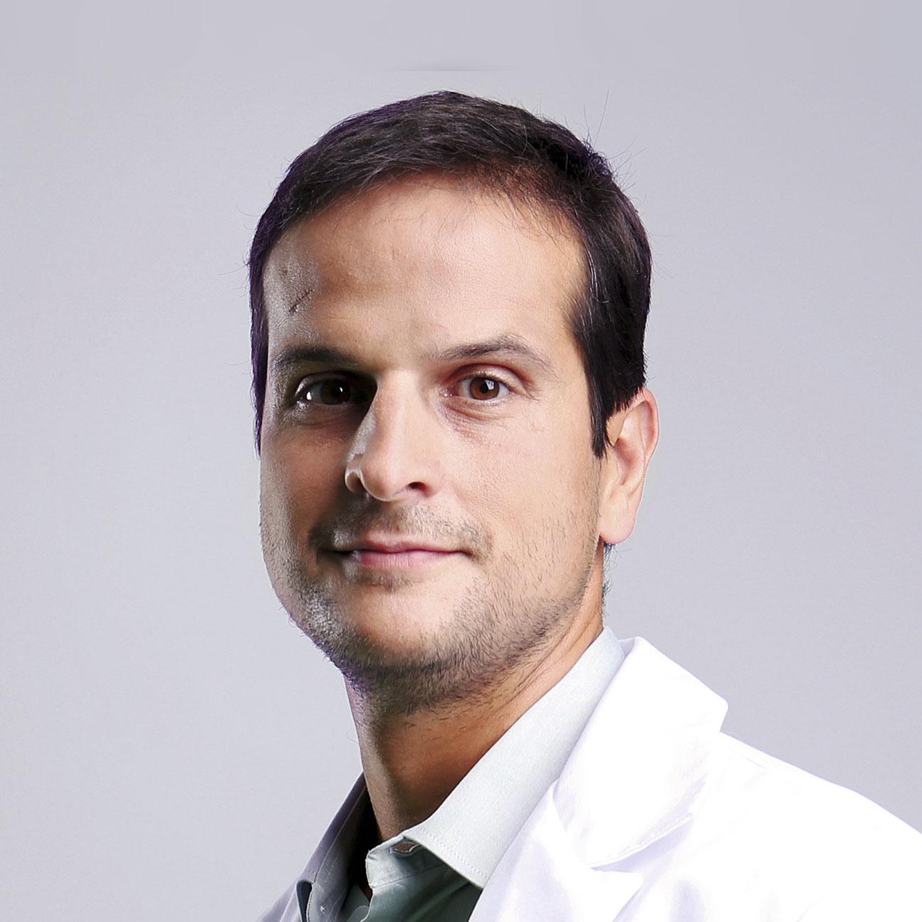 Dr. Ferrán Abat