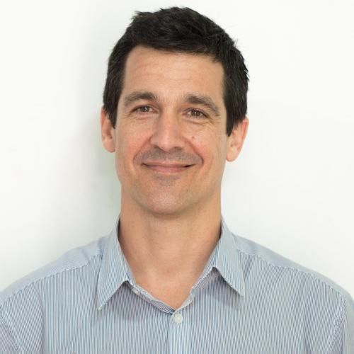 Dr. Gastón Topol