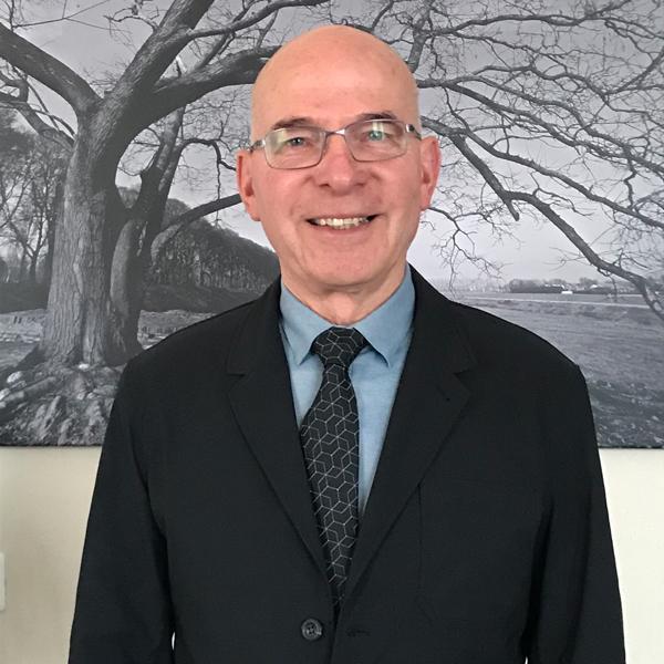 Dr. John Lyftogt