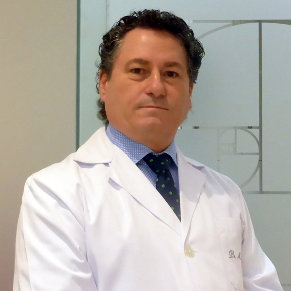 Dr. Mariano Mairal