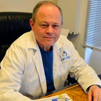 Dr. Miguel Garber