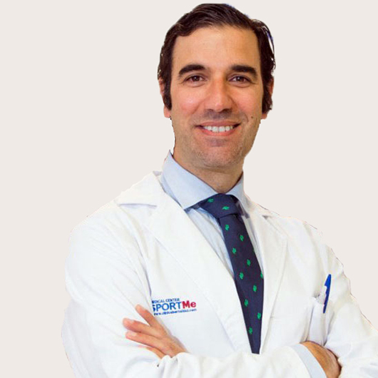 Dr. Pedro Bernáldez