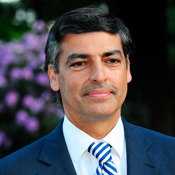 Profesor Espregueira Mendes
