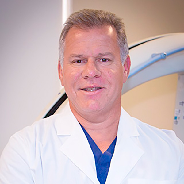 Dr. Christopher J. Centeno