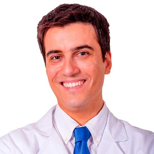 Dr, Gustavo Vinagre