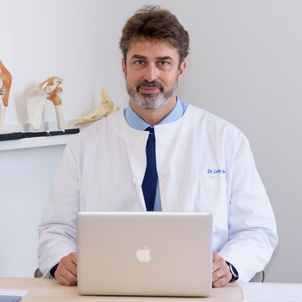 Dr. Antonio-Leon