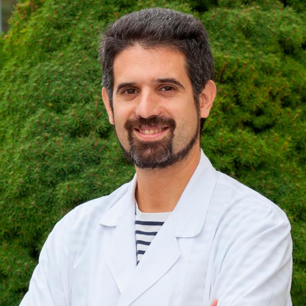 Manu Mazo, PhD