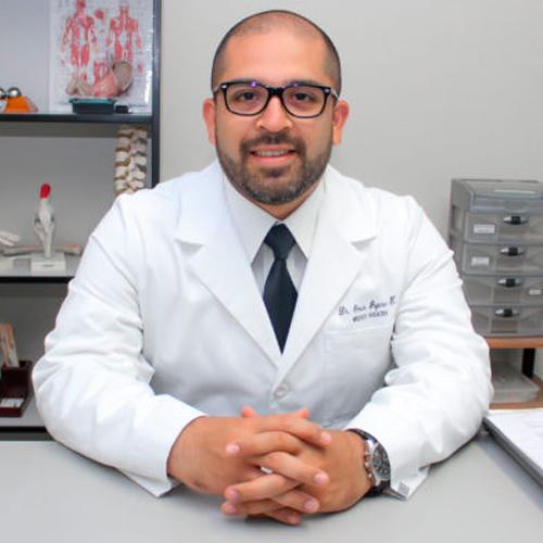 Dr. Omar Pajares
