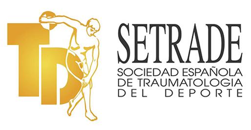 SOCIEDAD ESPAÑOLA DE TRAUMATOLOGÍA DEPORTIVA - SETRADE